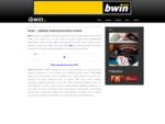 Bwin - Bonus 100zł za darmo! bwin Zakłady Bukmacherskie - Bonus 100zł