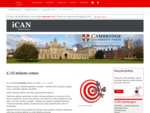 Mokymų centras - iCAN mokymo centras