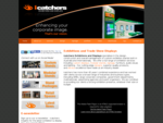 Custom Exhibition Stands | Trade Show Displays | Shop Fitting