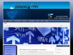 Iceberg Net | Σχεδιασμός ιστοσελίδων Ηλεκτρονική προώθηση