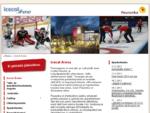 Icecat Arena