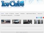 Ice Cubes Trofo