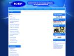 ICEF Instituto de Cultura Espírita de Florianópolis
