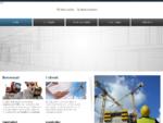 I. C. E. L. S. A. spa - Impresa di costruzioni - Cuneo - Visual Site