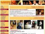 ICHDUWIR - Kindertheater und Theater & Kultur für große und kleine Leute