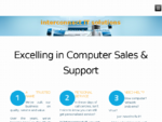 interconnect IT solutions | Computer Repairs Perth, Computer, Network IT Services