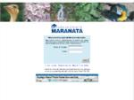 Igreja Cristã Maranata - ICM - PES - Sistema de Informação de Membros e Inscrições