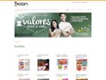 Icon Comunicação | Usamos a criatividade para promover produtos, serviços e gerar negócios
