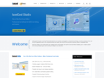 IconCool - The Professional Icon Software - Offers Icon Editor, Icon Library Maker and Cursor ...