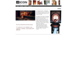 Icon Furniture, Christchurch, New Zealand - Custom made Furniture, Mirrors and Artwork.