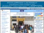 Istituto Comprensivo L. Pirandello Canicattì