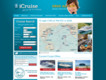 Cruise holidays Best cruise deals iCruise New Zealand