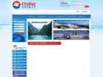 Cruise Spirit, Sydney Australia Cruise Holiday Specialists Worldwide Travel Cruise Holidays