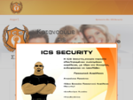 Ics Security Services