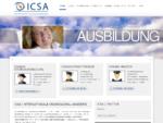 ICSA | Internationale CranioSacral Akademie