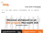 IT-palvelut yrityksille kiinteällä hinnalla - Herlevi Capital