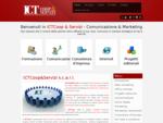 Home - ICTCoop Servizi