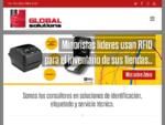 ID Global Solutions Soluciones integrales en etiquetado, marcado y codificado de productos