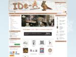 IDe-A Livsstilsbutik