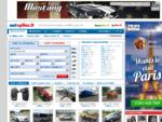 Automobiliai, motociklai, transporto priemonės | Autoplius. lt