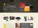 Id233; Bureauet Reklame Marketing