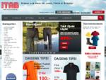 ITAB Kläder för arbete och fritid Arbetskläder Fritidskläder Jaktkläder