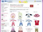 Dečija konfekcija IDentity - Online prodavnica