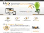 Realizzazione siti internet | Idexa | web business experience