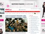iDNES. cz – zprávy, kterým můžete věřit