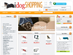 iDog Shopping