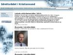 Idrettsrådet i Kristiansand