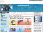 idroenergiaitalia vendita online irrigazione, elettropompe sommerse, elettrovalvole hunter baccara