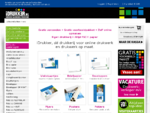 Drukkerij voor uw online drukwerk - iDrukker