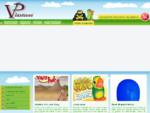 Vitor Plásticos - Bonecas e Brinquedos para Crianças