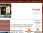 Ifigenia Studios in Chania - Crete - Greece