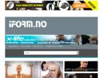 Iform. no | Nordens stà¸rste nettbaserte treningsportal | Nordens stà¸rste nettbaserte treningspor
