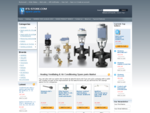 Air Conditioner Parts | Ventilation Parts | Boiler Spares | Heating Spare Parts - Ifs Store