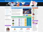 Интернет Казино - Играйте в Лучших Казино Онлайн