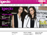 Igedo | Online Clothing Store | Gold Coast and Brisbane