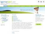 igemeravi. ee - Hambaravi, igemeravi, proteesimine ja implantaadid