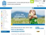 Firmagaver reklameartikler med reklametryk - Reklameartikler | IGO-POST