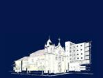 Paróquia do Campo Grande - Igreja dos Santos Reis Magos