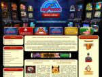 Игровые автоматы, казино онлайн, азартные игры играть бесплатно, без регистрации, без смс.