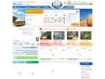 IHA. com Vacation rentals, bed and breakfast and self catering accommodation book direct with owne