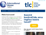 IH Tallinn Language Centre