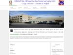 Sito dell istituto superiore Einaudi di Canosa di Puglia