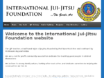 International Juijitsu Foundation