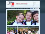 Jefferson Internacional, somos una escuela particular en los niveles de kinder, primaria, secundr