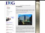 Kancelaria Podatkowa IKG Biuro Rachunkowe Księgowość