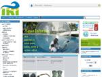 Calidad para la natación - IKI - Calidad para la natación